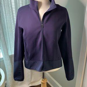 Lululemon navy jacket